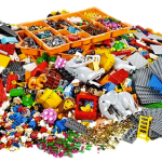 LEGO® Serious Play® Connections Kit