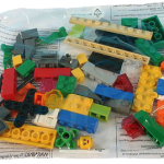 LEGO® Serious Play® Exploration Bag
