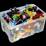 LEGO® Serious Play® Mixed Bricks