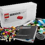 LEGO® Serious Play® Starter Set